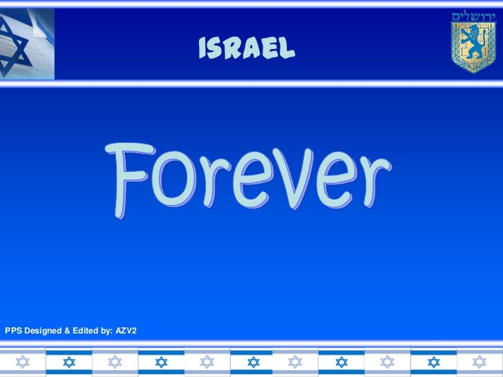 IsraelPPS Designed & Edited by: AZV2                                          Don't Click