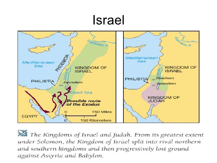 The Jews: One of the World's Oldest Indigenous Peoples