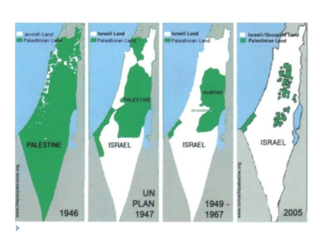 israel palestine conflict 1742 / causes and prevention of war stephen van evera causes of the israel-arab conflict i israel/palestine in ancient times the territory west of the jordan river--today's israel/palestine--was.