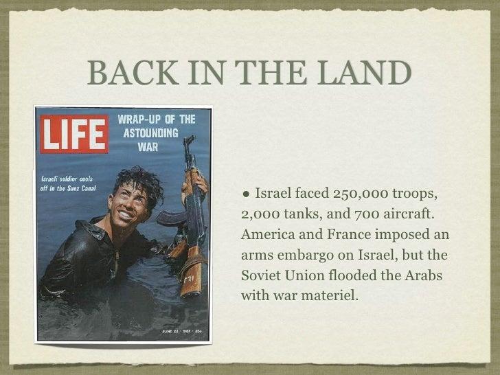 Israel: Past, Present and Future Sample Slides Slide 3