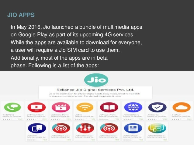 Is reliance jio going to be a game changer in telecom sector