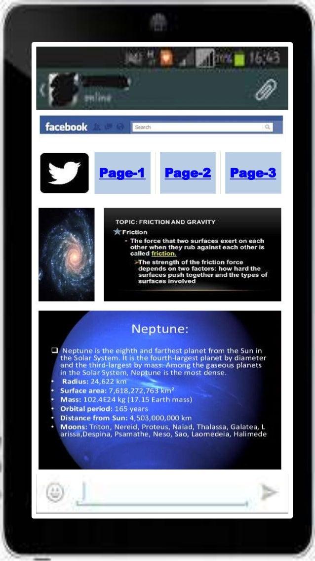 isro timeline app