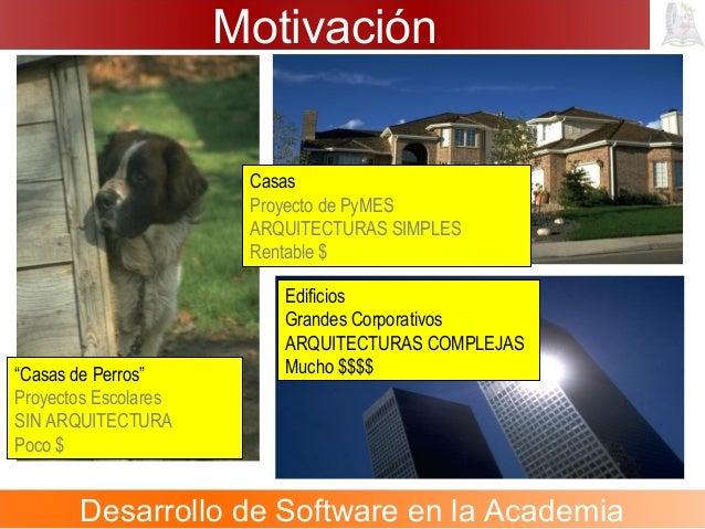 Arquitectura orientada a servicios for Servicios escolares arquitectura