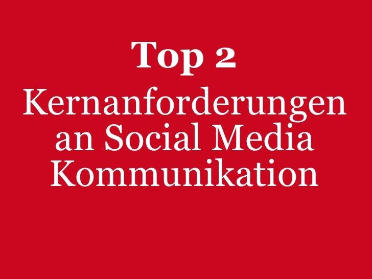socialisnormal!<br />[Claus Fesel, Ltg. Zentrales Marketing DATEV eG, Vorsitz AK Social Media Bitkom]<br />