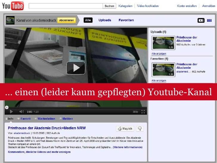 VDM NRW twittert …<br />