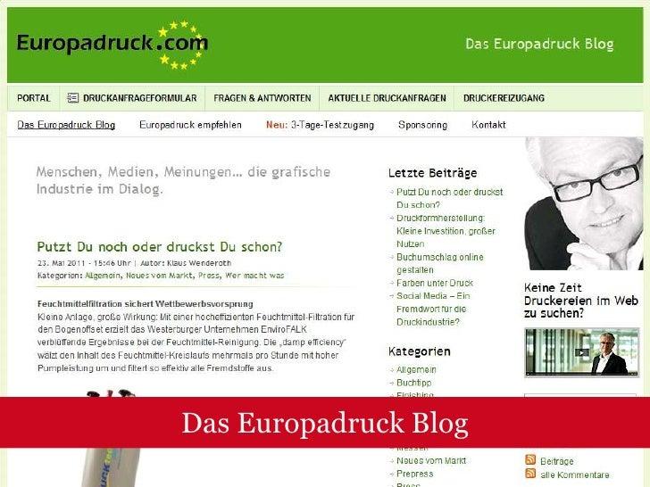 @Europadruck<br />
