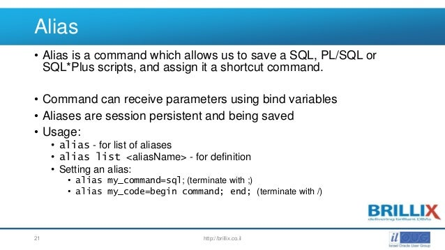 Is SQLcl the Next Generation of SQL*Plus?
