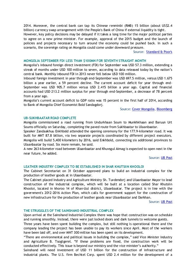 newswire issue   8 2014