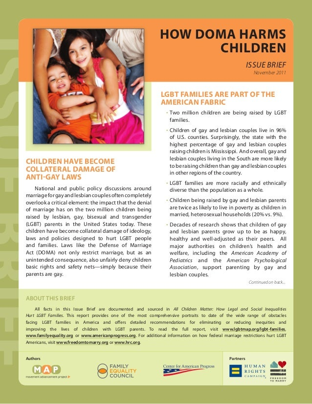 children of lesbian and gay parents essay Download citation on researchgate | on sep 1, 2010, brandy renee mccann and others published lesbian and gay parents and their children: research on the family life.