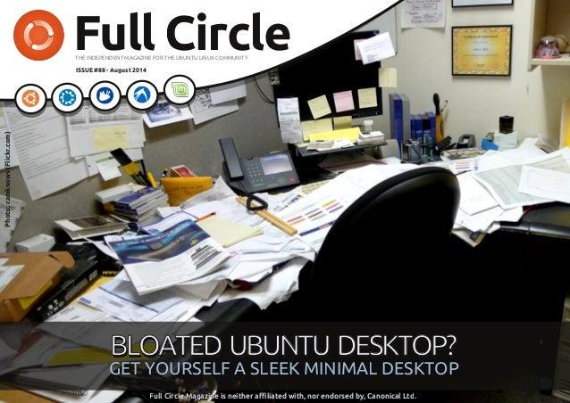 Full Circle 88