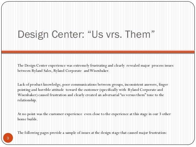 Design Center For Ryland Homes Home Design