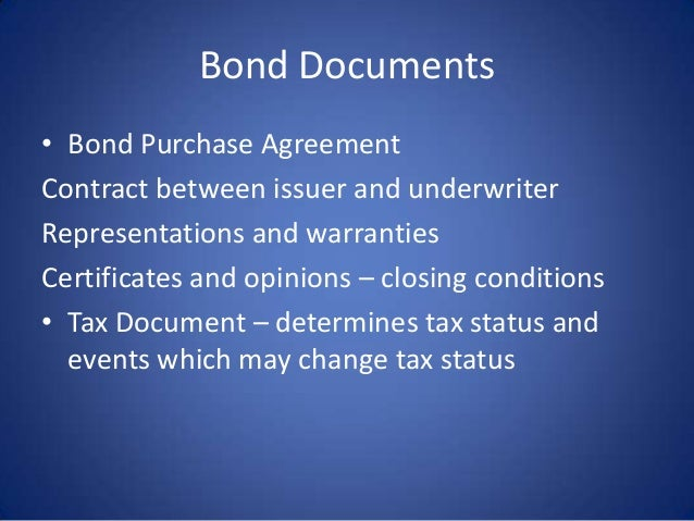 Underwriting agreement representations and warranties fhfa
