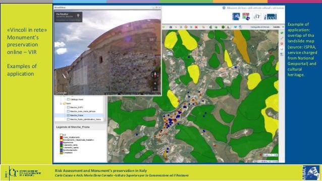 Istituto superiore per la conservazione ed il restauro the interope 14 gumiabroncs Gallery