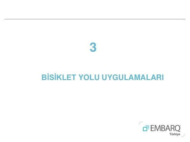 """""""İstanbul'da Güvenli Bisiklet Yolları Uygulama Kılavuzu"""" İstanbul'da bisiklet kullanıcılarının sorun ve beklentilerini tes..."""