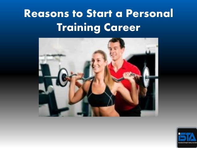 ista reasons to become a personal trainer, Human body