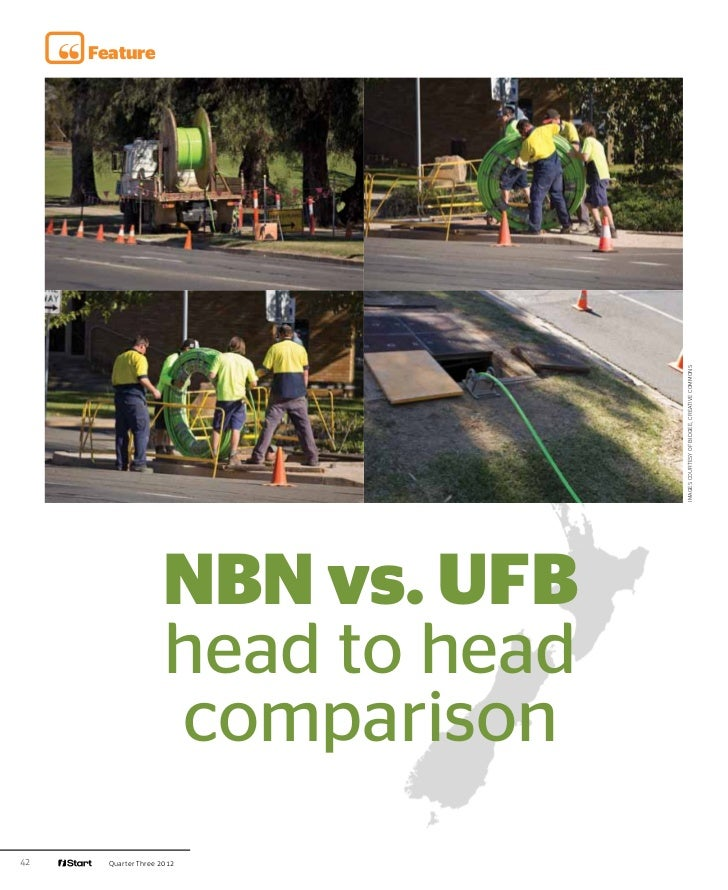 Feature                                    Images courtesy of Bidgee, Creative Commons                     NBN vs. UFB    ...
