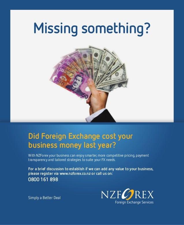 Nzforex fees