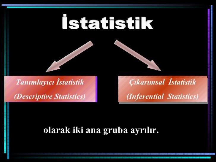 Istatistik Slide 3