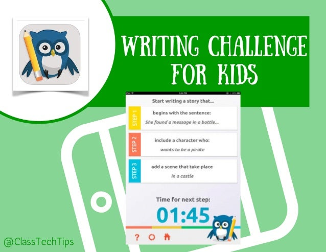 25+ iPad Apps for Integrating Technology into the Writing Process  Slide 2