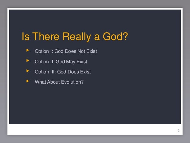 WHY THERE IS NO GOD PDF DOWNLOAD