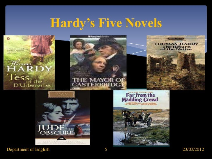 hardy as a pessimist Marriage, novels, philosophy, fate - pessimism in thomas hardy's novels.