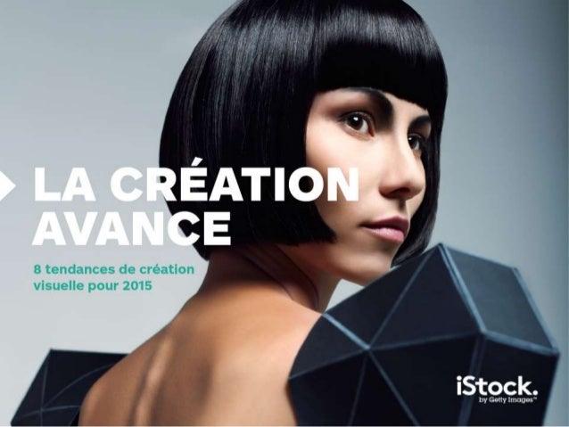 Création visuelle : tendances pour 2015