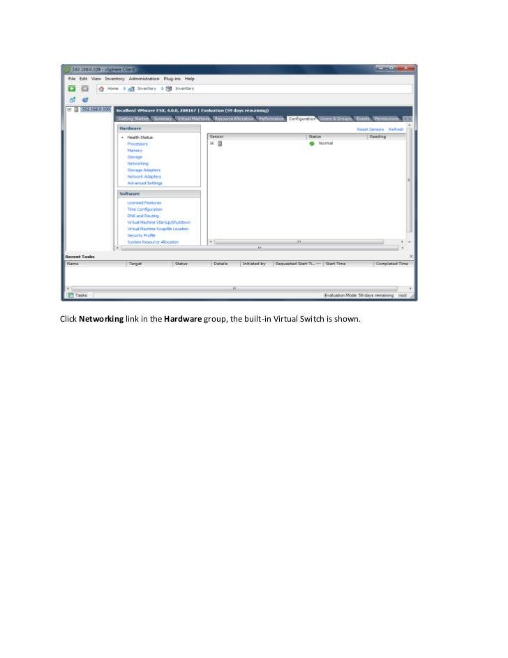 Istorage Server Iscsi San For Esx Esxi Server