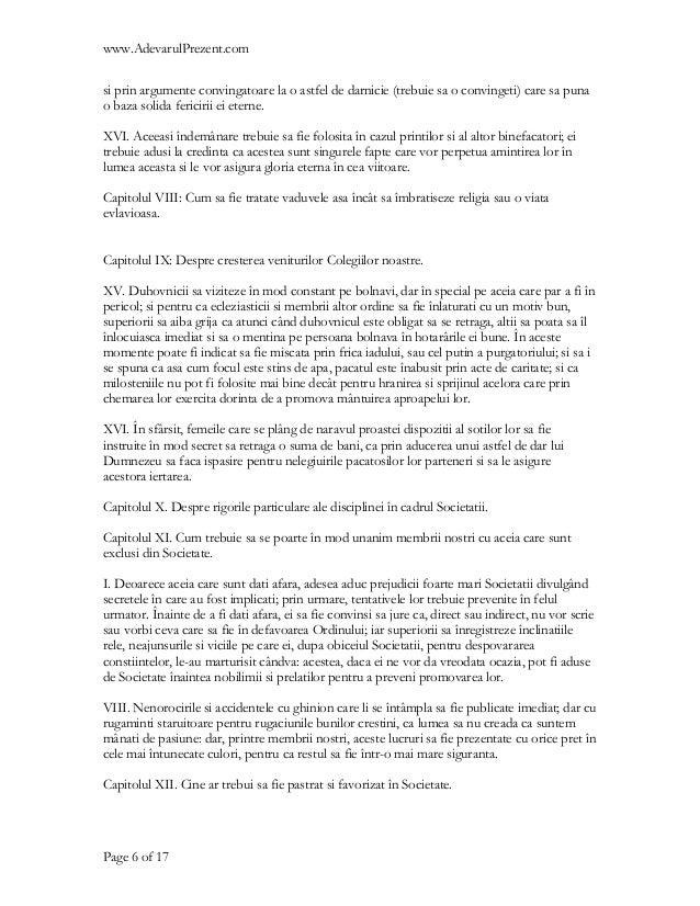 www.AdevarulPrezent.comsi prin argumente convingatoare la o astfel de darnicie (trebuie sa o convingeti) care sa punao baz...