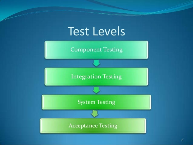Software testing and analysis process principles and techniques