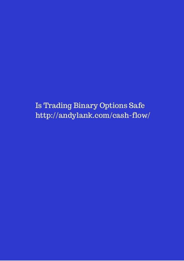 Is options trading safe