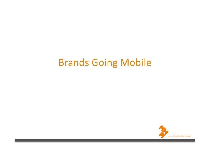 BrandsGoingMobile