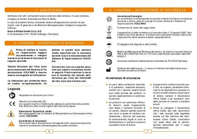2. LEGENDA , AV VERTENZE DI SICUREZZA �Le parti della confezione (sacchet- ti di palastica, materiale espanso, cartoni ec...