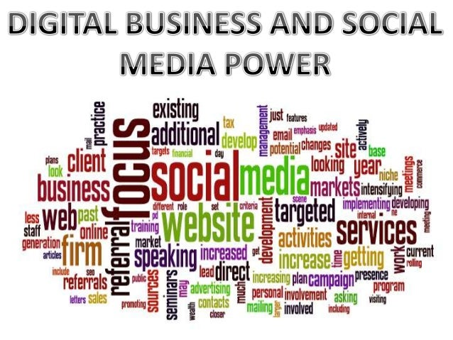 PRESENTATION ON –  POWER OF SOCIAL MEDIA  Presented By – Siddheshwar Bhagunde 1. B.C.A (Bachelors in computer application)...