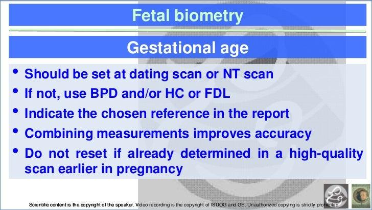 Bpd pregnancy dating guidelines 3