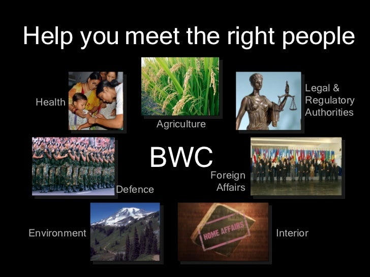 Help you meet the right people                                                        Legal & Health                      ...