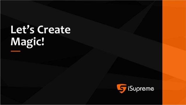 iSupreme Ghana   Company Profile