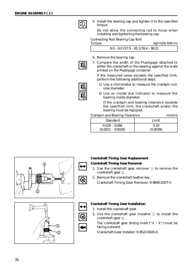 Isuzu 2 9l Engine Problems And Solutions