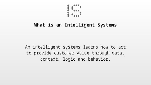 Intelligent Systems and Quantified Self for Business Slide 2