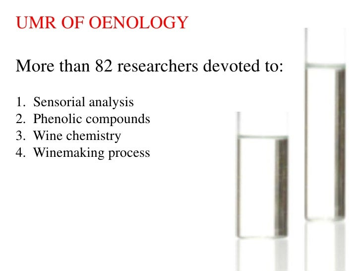 Does the packaging of the future match the future needs of wine? Slide 3
