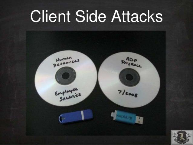 Slide 54 Malicious Attachments/Content  Malicious Attachments  Java applet  Excel macros  Calendar invites  PDFs  Ex...