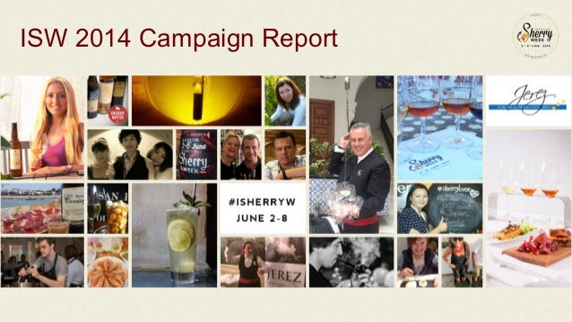 ISW 2014 Campaign Report
