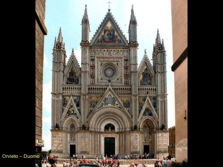 Orvieto – Duomo