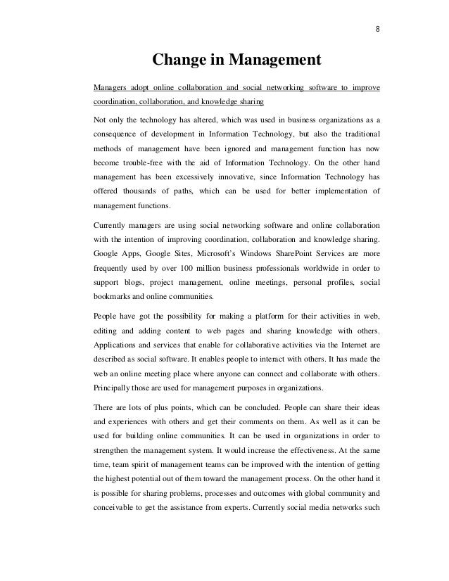 information technology in business environment Role of information technology in business information technology essay introduction today, technology is becoming very important in our daily lives it affects individuals, communities, businesses and the nation highly technological impact in the business world it has helped in terms of management, manufacturing, marketing of.