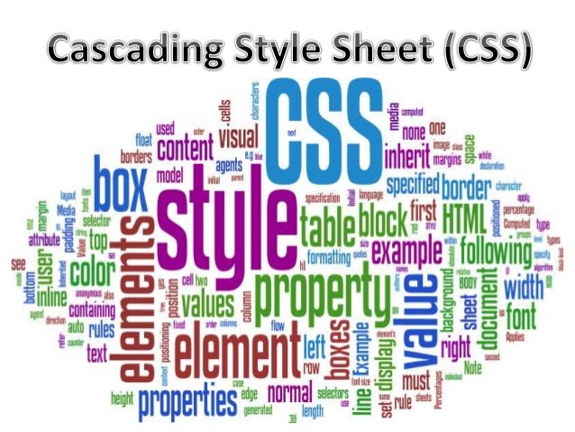 css introduction to cascading style sheets Html was originally designed as a simple way of presenting information, with the aesthetics of a web page being far less important than the content (and largely being left up to the web browser) of course, now that the web has become as popular as it has, the presentation of your content has become almost critical to a.