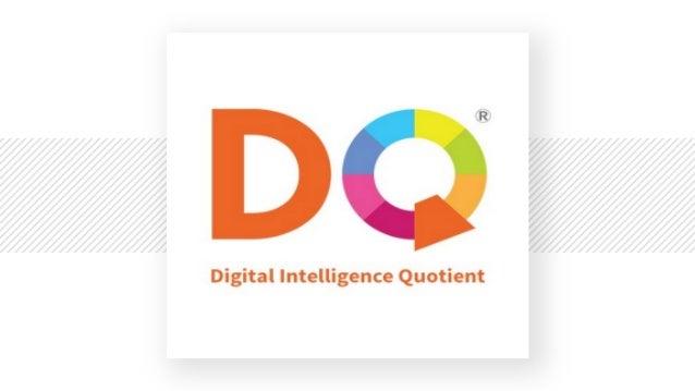 DQ adalah keterampilan yang harus dimiliki warga digital sebagai bagian dari kewarganegaraan digital.