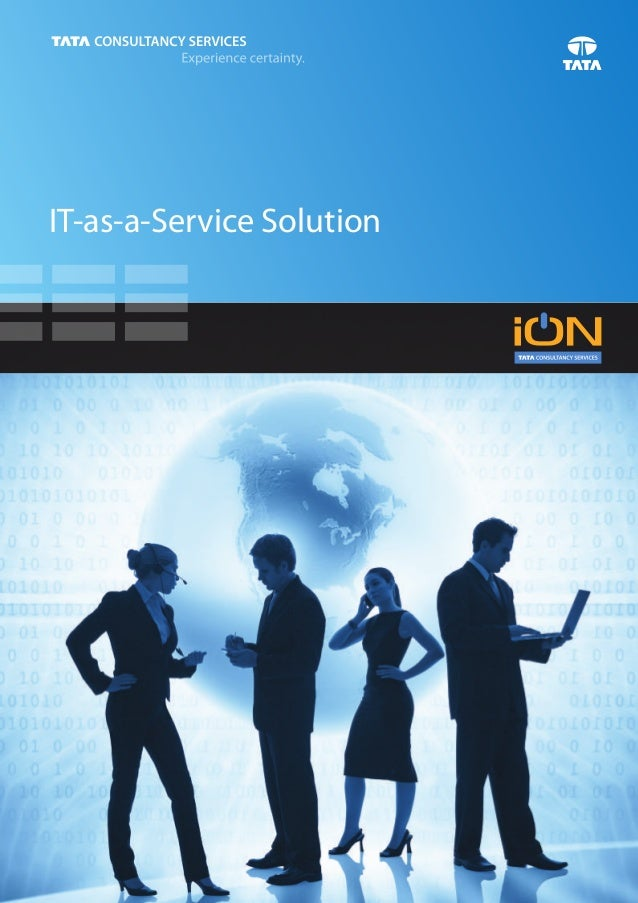IT-as-a-Service Solution