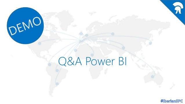 Q&A Power BI