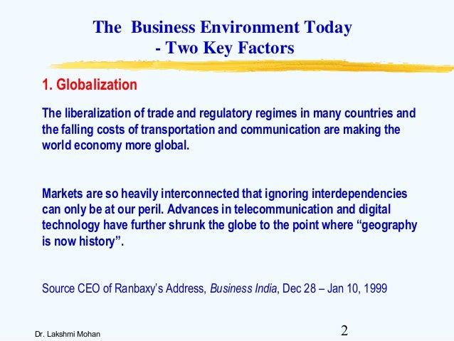 IT Can Drive Innovative Strategies Slide 2