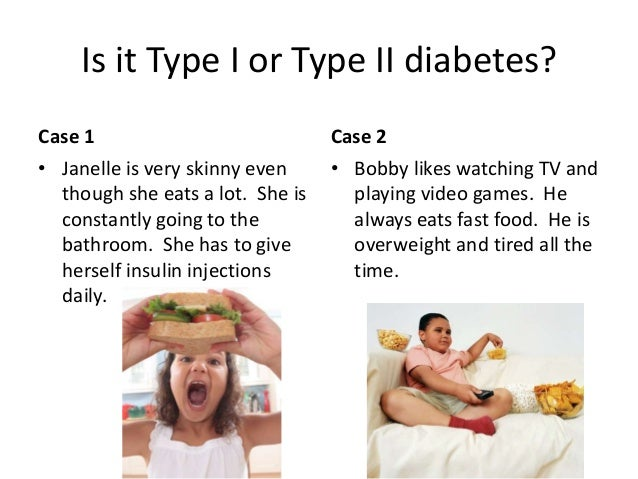 It Diabetes Project Newest