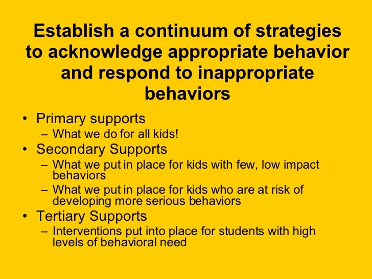 continuum strategies